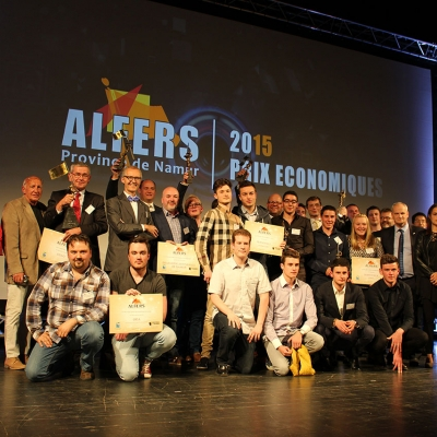 Argibat gets an Alfers 2015 award