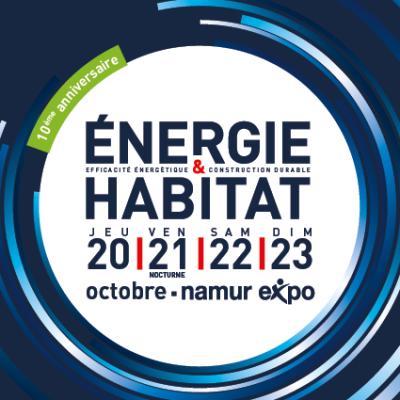 Energie et Habitat 2016