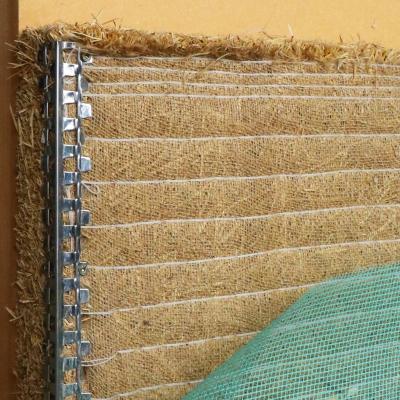 Les éco-matériaux isolants wallons : bourrés de qualités et disponibles !