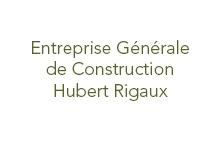 Entreprise Générale de Construction Hubert Rigaux